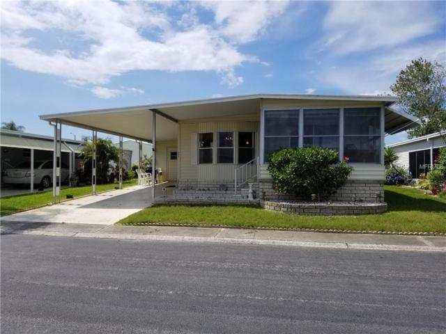 191 Timber Run Drive, Palm Harbor, FL 34684 (MLS #U8011898) :: FL 360 Realty