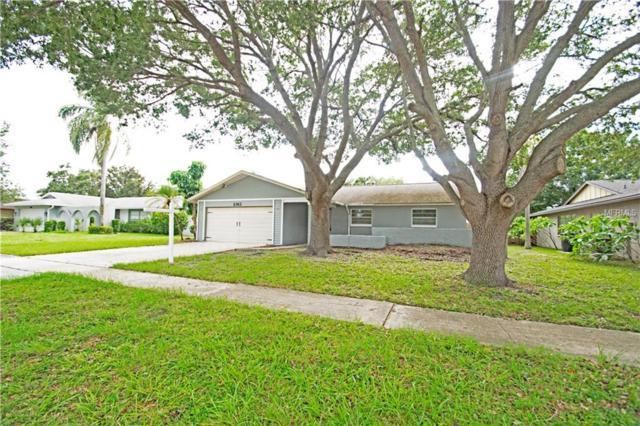2362 Timbercrest Circle W, Clearwater, FL 33763 (MLS #U8011919) :: KELLER WILLIAMS CLASSIC VI