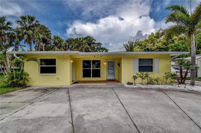 816 Seminole Boulevard, Tarpon Springs, FL 34689 (MLS #U8011974) :: Mark and Joni Coulter | Better Homes and Gardens