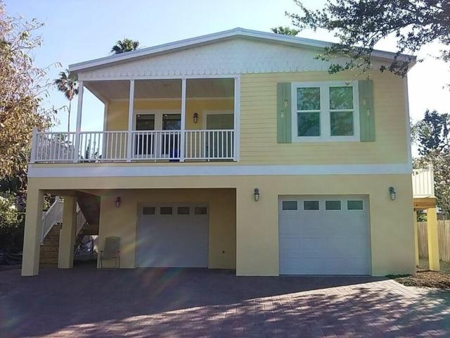 16204 2ND Street E, Redington Beach, FL 33708 (MLS #U8012003) :: Burwell Real Estate