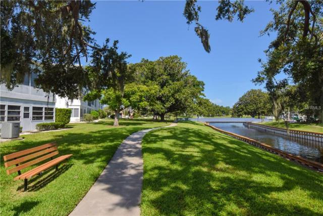 8220 112TH Street #208, Seminole, FL 33772 (MLS #U8012163) :: Lovitch Realty Group, LLC