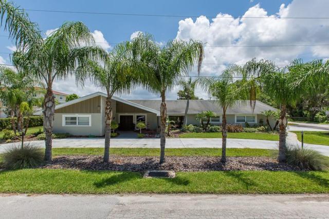 6306 Oelsner Street, New Port Richey, FL 34652 (MLS #U8012222) :: The Light Team