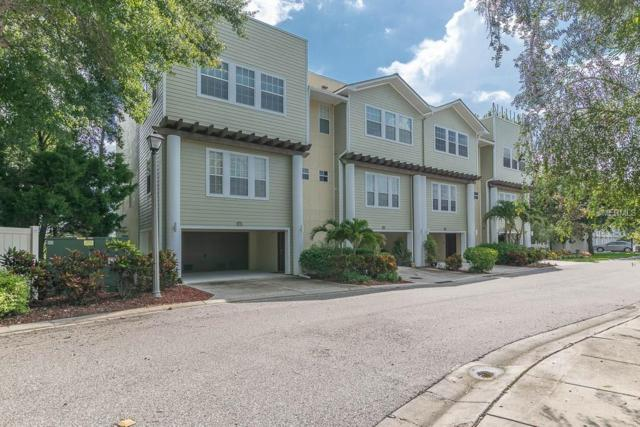 101 Athenian Way, Tarpon Springs, FL 34689 (MLS #U8012320) :: The Duncan Duo Team