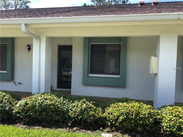 2545 Laurelwood Drive 9-B, Clearwater, FL 33763 (MLS #U8012371) :: The Duncan Duo Team
