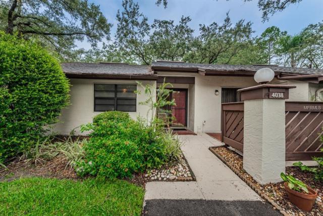 4038 Corkwood Court, Palm Harbor, FL 34684 (MLS #U8012628) :: The Duncan Duo Team