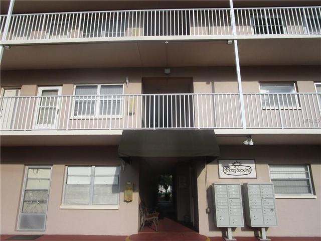 6645 1ST Avenue N #206, St Petersburg, FL 33710 (MLS #U8012677) :: Lovitch Realty Group, LLC