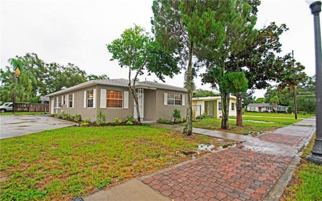 145 Douglas Avenue, Dunedin, FL 34698 (MLS #U8012722) :: The Duncan Duo Team