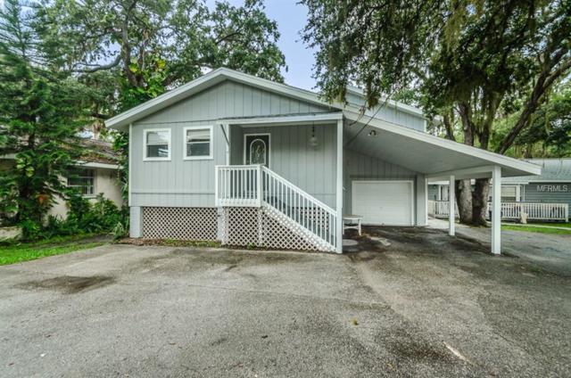5851 Rio Drive, New Port Richey, FL 34652 (MLS #U8012811) :: RE/MAX CHAMPIONS