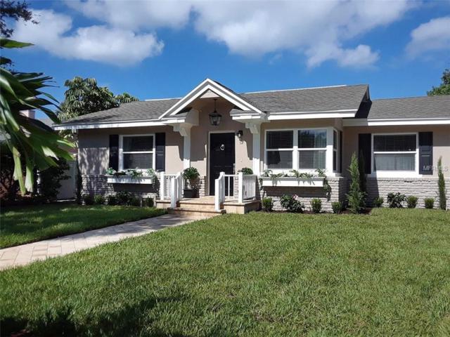 712 Bruce Avenue, Clearwater Beach, FL 33767 (MLS #U8012815) :: Griffin Group