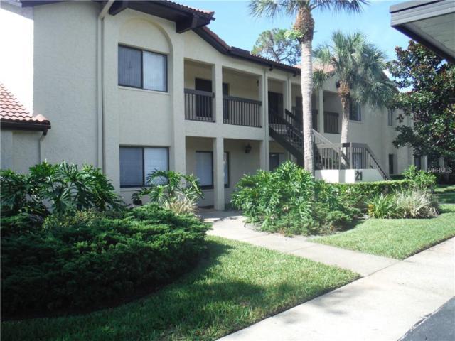 1801 East Lake Road 21H, Palm Harbor, FL 34685 (MLS #U8012818) :: The Duncan Duo Team