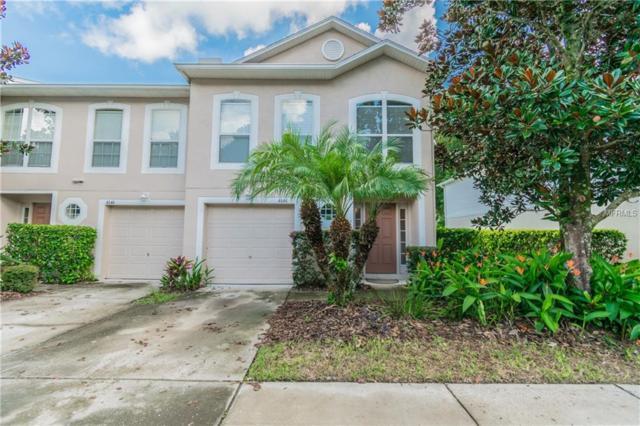 4646 Ashburn Square Drive, Tampa, FL 33610 (MLS #U8012859) :: The Duncan Duo Team