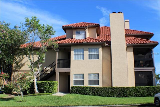 2400 Feather Sound Drive #1318, Clearwater, FL 33762 (MLS #U8012909) :: The Duncan Duo Team