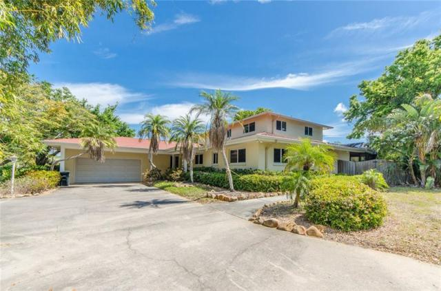 1739 Eagles Nest Drive, Belleair, FL 33756 (MLS #U8012956) :: Revolution Real Estate