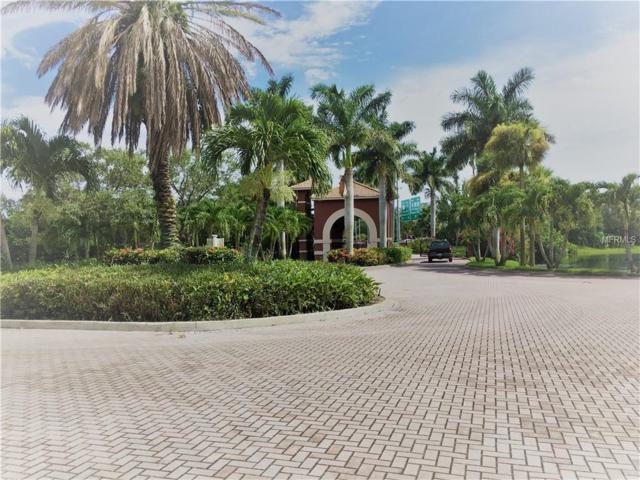 10265 Gandy Boulevard N #1702, St Petersburg, FL 33702 (MLS #U8012968) :: RealTeam Realty