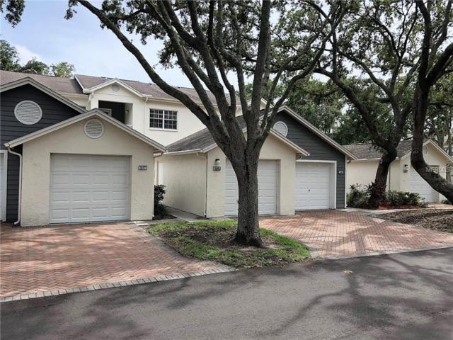 11340 Harbor Way #1647, Largo, FL 33774 (MLS #U8013081) :: KELLER WILLIAMS CLASSIC VI