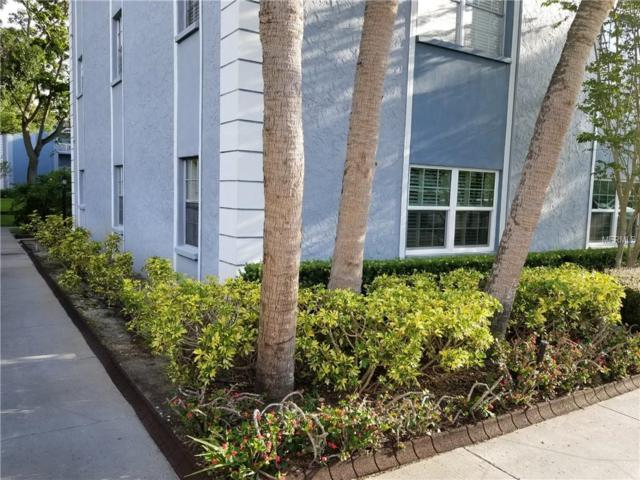 1706 Belleair Forest Drive N #102, Belleair, FL 33756 (MLS #U8013167) :: Revolution Real Estate