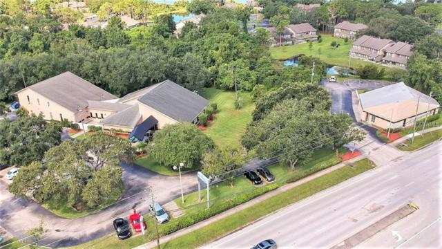 3730 Tampa Road 1 & 2, Palm Harbor, FL 34684 (MLS #U8013215) :: KELLER WILLIAMS CLASSIC VI