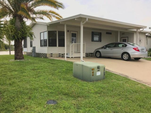 773 Imperial Drive, North Port, FL 34287 (MLS #U8013241) :: The Duncan Duo Team