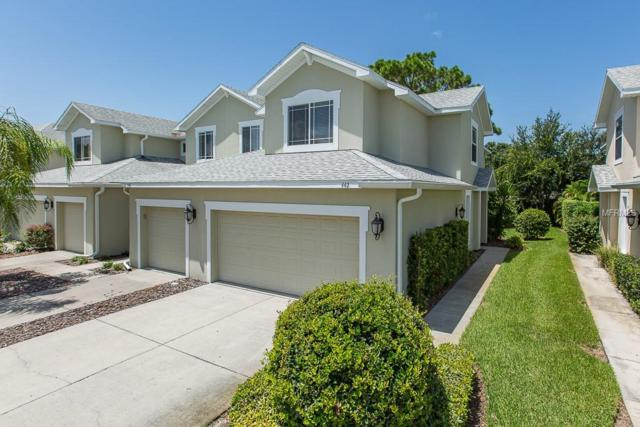 442 Harbor Ridge Drive, Palm Harbor, FL 34683 (MLS #U8013277) :: The Duncan Duo Team