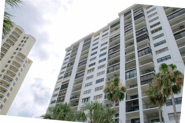 1230 Gulf Boulevard #2006, Clearwater Beach, FL 33767 (MLS #U8013292) :: Lovitch Realty Group, LLC