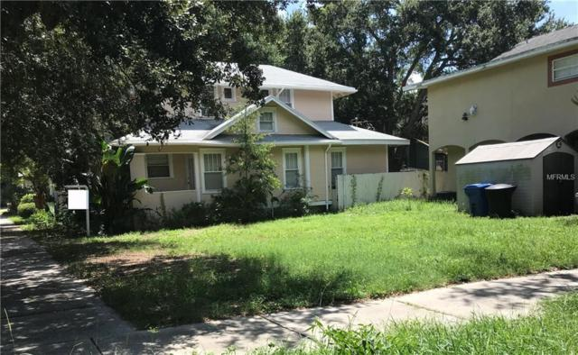 7TH Street N, St Petersburg, FL 33701 (MLS #U8013319) :: Lockhart & Walseth Team, Realtors