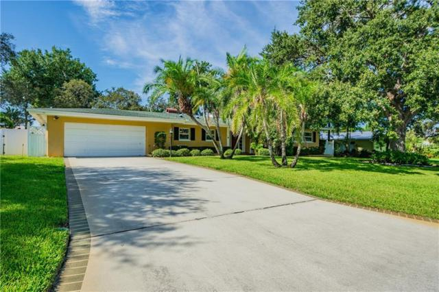 125 Oakwood Drive, Largo, FL 33770 (MLS #U8013404) :: Revolution Real Estate