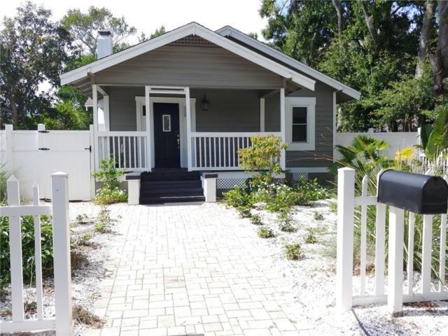 3320 7TH Avenue N, St Petersburg, FL 33713 (MLS #U8013435) :: Medway Realty