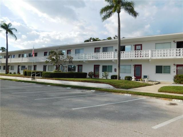 8425 112TH Street #205, Seminole, FL 33772 (MLS #U8013499) :: Lovitch Realty Group, LLC