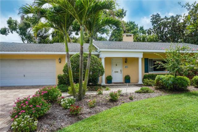 465 Poinsettia Road, Belleair, FL 33756 (MLS #U8013512) :: Revolution Real Estate