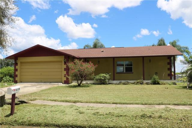 3115 Jackson Drive, Holiday, FL 34691 (MLS #U8013533) :: Godwin Realty Group