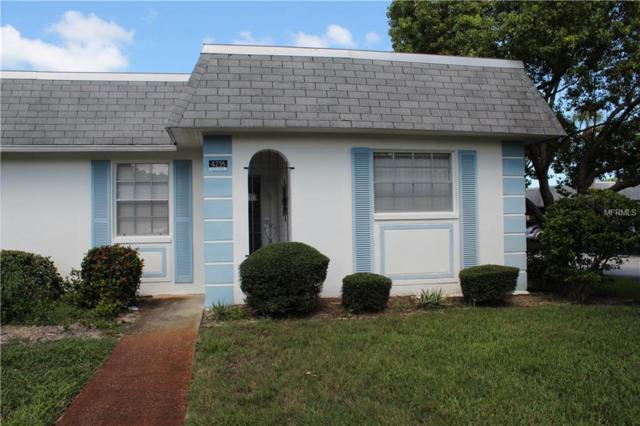 4235 Tamargo Drive, New Port Richey, FL 34652 (MLS #U8013541) :: Lovitch Realty Group, LLC