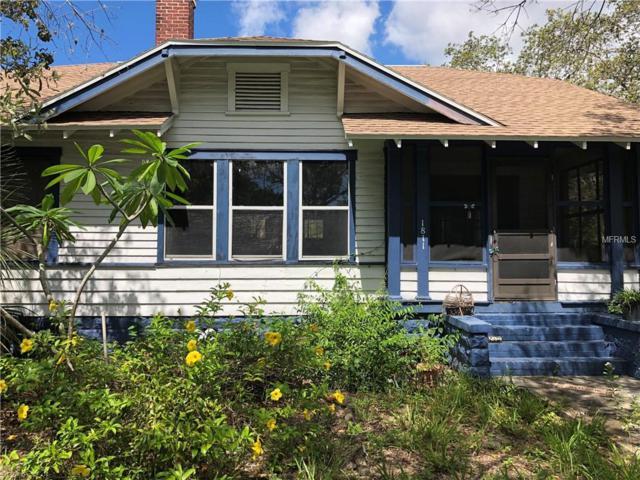 1811 44TH Street S, St Petersburg, FL 33711 (MLS #U8013547) :: Premium Properties Real Estate Services