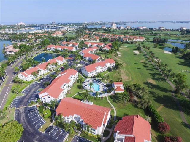 6077 Bahia Del Mar Boulevard #222, St Petersburg, FL 33715 (MLS #U8013561) :: Baird Realty Group