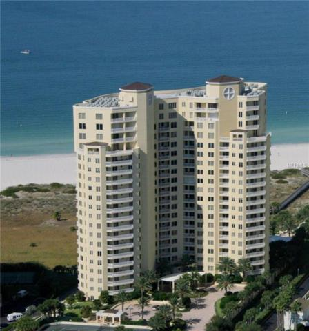 1200 Gulf Boulevard #305, Clearwater, FL 33767 (MLS #U8013644) :: Mark and Joni Coulter | Better Homes and Gardens