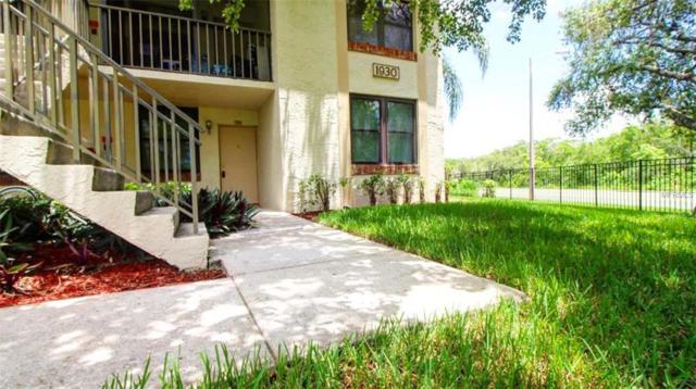 1930 Laughing Gull Lane #1216, Clearwater, FL 33762 (MLS #U8013704) :: KELLER WILLIAMS CLASSIC VI