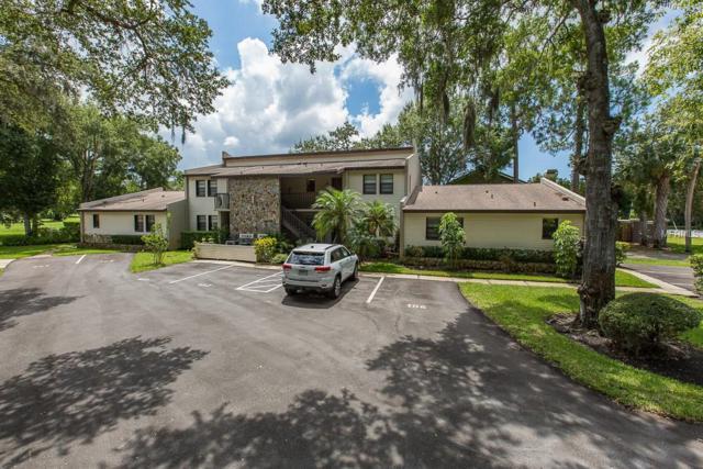 1000 Tarpon Woods Boulevard #105, Palm Harbor, FL 34685 (MLS #U8013707) :: RealTeam Realty