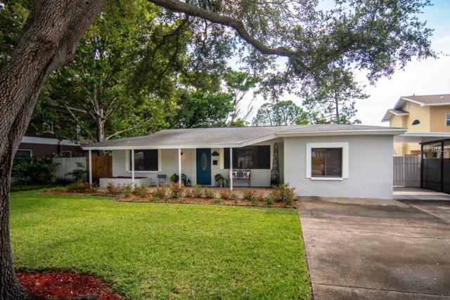 1726 Mehlrose Avenue, Belleair, FL 33756 (MLS #U8013713) :: Revolution Real Estate