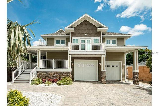 929 Mandalay Avenue, Clearwater Beach, FL 33767 (MLS #U8013760) :: Griffin Group