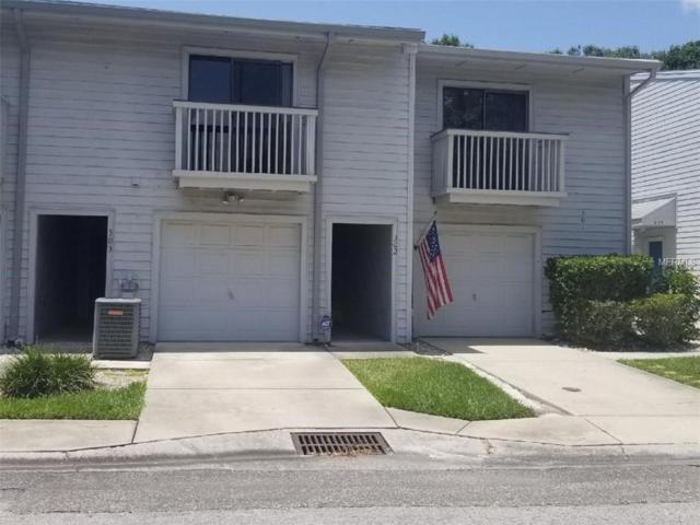 6492 92ND Place N #302, Pinellas Park, FL 33782 (MLS #U8013772) :: The Duncan Duo Team