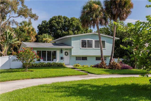 4701 Venetian Boulevard NE, St Petersburg, FL 33703 (MLS #U8013810) :: The Lockhart Team
