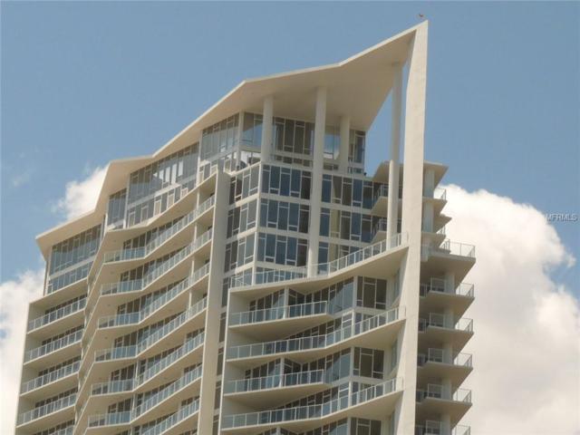 175 1ST Street S #405, St Petersburg, FL 33701 (MLS #U8013830) :: Baird Realty Group