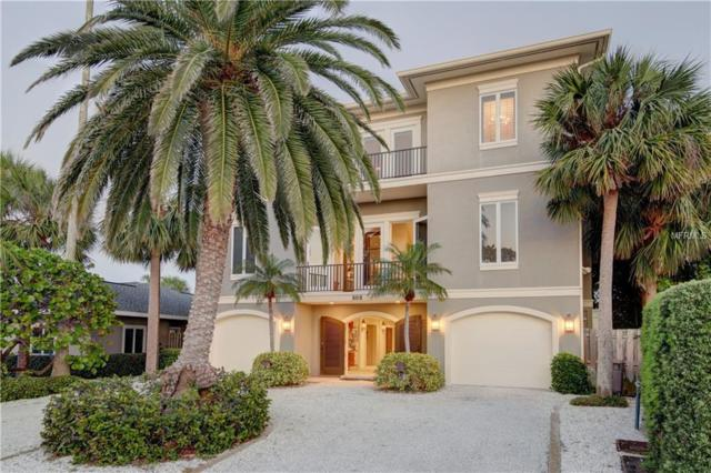 505 Harbor Drive, Belleair Beach, FL 33786 (MLS #U8013844) :: Mark and Joni Coulter | Better Homes and Gardens
