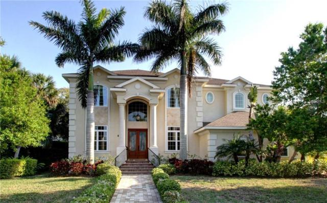 11 S Pine Circle, Belleair, FL 33756 (MLS #U8013855) :: Revolution Real Estate