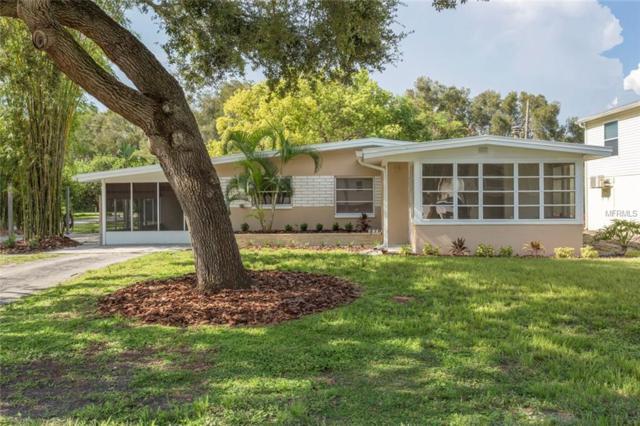 216 Avery Avenue, Crystal Beach, FL 34681 (MLS #U8013906) :: Beach Island Group