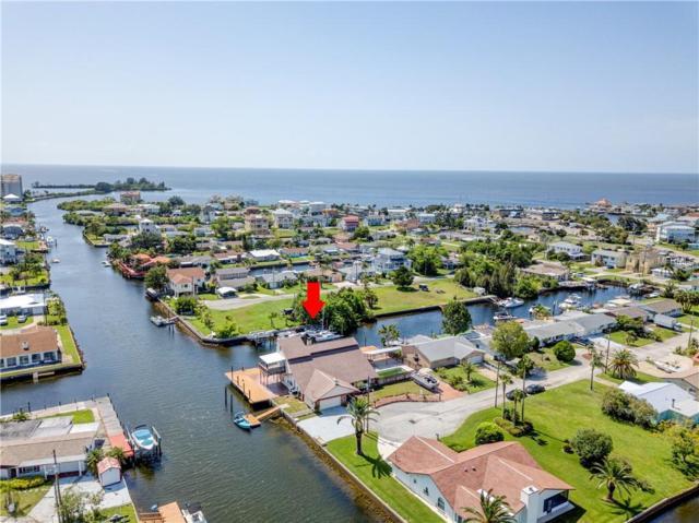 13841 Darlene Avenue, Hudson, FL 34667 (MLS #U8013916) :: Mark and Joni Coulter | Better Homes and Gardens