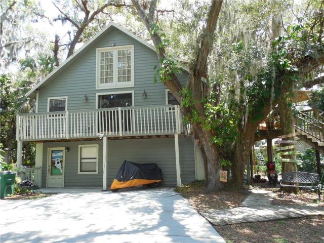 960 Suwanee Street, Safety Harbor, FL 34695 (MLS #U8013946) :: Medway Realty