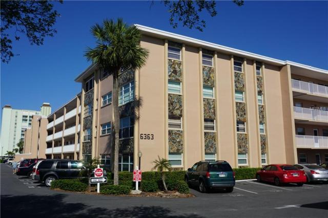 6363 Gulf Winds Drive #234, St Pete Beach, FL 33706 (MLS #U8013947) :: The Duncan Duo Team