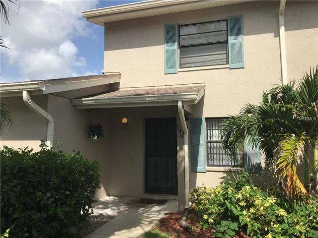 2131 Ridge Road S #129, Largo, FL 33778 (MLS #U8014063) :: Baird Realty Group