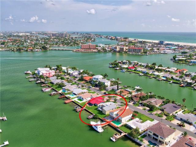 11265 5TH Street E, Treasure Island, FL 33706 (MLS #U8014120) :: Baird Realty Group
