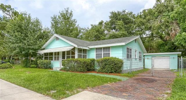 1823 Douglas Avenue, Clearwater, FL 33755 (MLS #U8014209) :: The Light Team